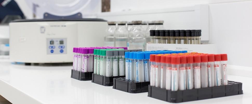Лабораторные методы обследования