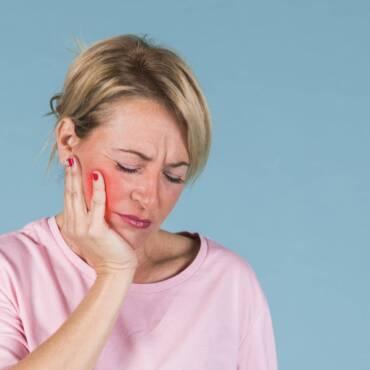 Особенность течения флегмон челюстно-лицевой области у разных возрастных групп