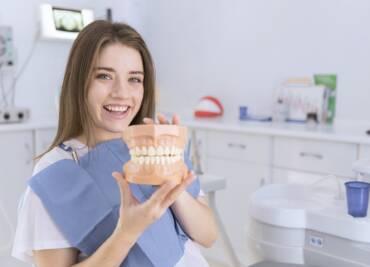 Эстетическое протезирование зубов